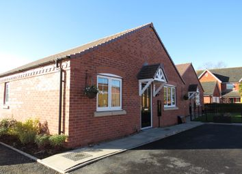 Thumbnail 2 bed detached bungalow for sale in Napton Road, Stockton, Southam