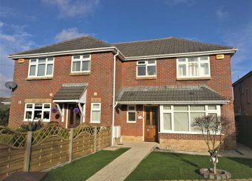 Thumbnail 3 bed semi-detached house for sale in Vicarage Road, Oakdale, Poole