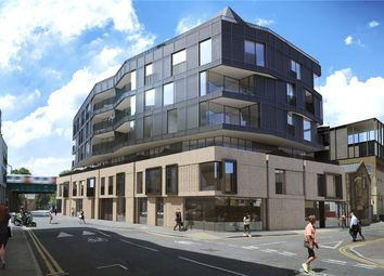 Thumbnail 3 bed flat for sale in The Fisheries, 1 Mentmore Terrace