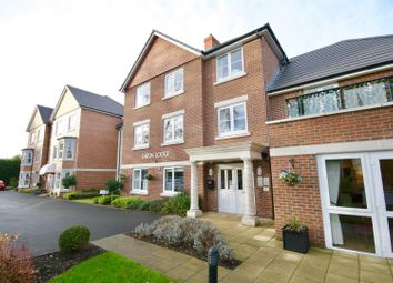 Thumbnail 2 bed flat for sale in Eaton Lodge, Hoole Road, Chester