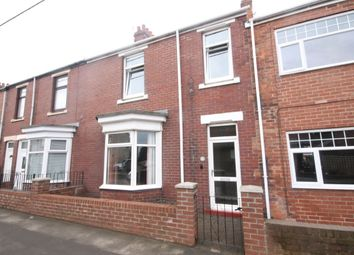 Thumbnail 3 bed property for sale in Meadow Terrace, Houghton Le Spring