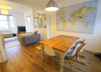 Thumbnail 3 bed terraced house for sale in Ruby Street, The Chessels, Bristol