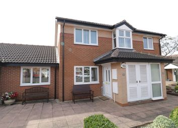 Thumbnail 2 bed flat for sale in St Albans Court, Wickersley, Rotherham, South Yorkshire