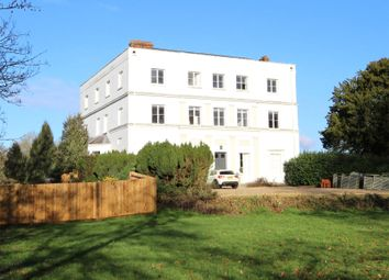 Thumbnail 2 bedroom flat for sale in Froyle House, Upper Froyle, Alton, Hampshire