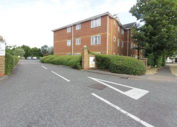 Benfleet Road, Benfleet SS7. 2 bed flat