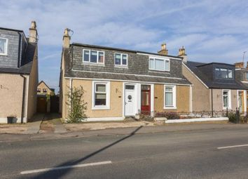 Thumbnail 3 bed semi-detached house for sale in King Street, Stenhousemuir, Larbert, Stirlingshire