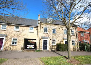 Thumbnail 3 bedroom property to rent in Spring Lane, Bury St. Edmunds