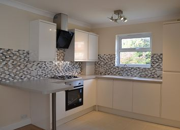 Thumbnail 2 bed flat for sale in Danbrook Road, Streatham