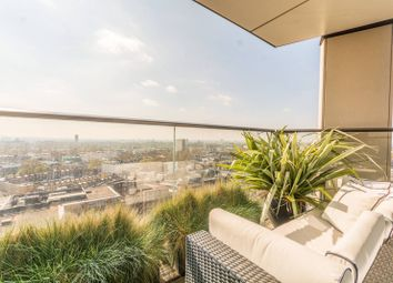 Thumbnail 2 bed flat for sale in Paddington, Westminster