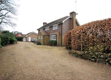 Thumbnail 4 bed detached house to rent in Brantridge Lane, Staplefield, Haywards Heath