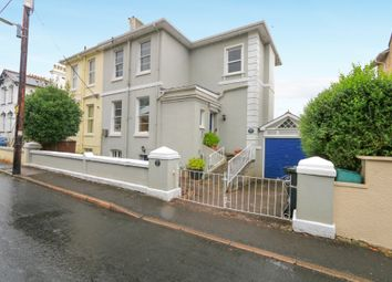 5 bed semi-detached house for sale in Ferndale Road, Teignmouth TQ14