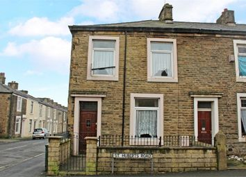 Thumbnail 3 bed end terrace house for sale in St Huberts Road, Great Harwood, Blackburn, Lancashire