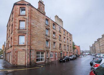 Thumbnail 1 bedroom flat to rent in Milton Street, Abbeyhill