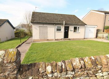 Thumbnail 2 bed detached bungalow for sale in Holme Lea, Kirkby Thore, Penrith, Cumbria