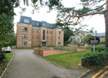 Branksome Wood Road, Bournemouth, Dorset BH4. 1 bed flat for sale