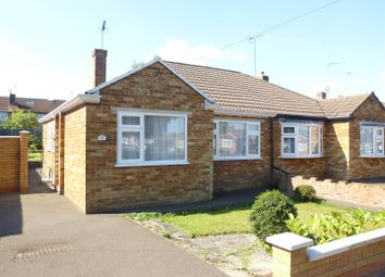 Thumbnail 2 bedroom semi-detached bungalow for sale in Poets Green, Luton