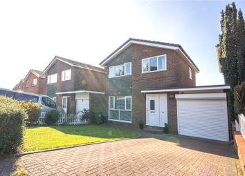 Thumbnail 3 bed link-detached house for sale in 4 Canny Croft, Penrith, Cumbria