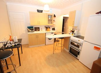 Thumbnail 3 bed property to rent in Wilberforce Road, Norwich