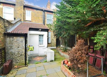 Thumbnail 2 bedroom terraced house for sale in Southchurch Road, London
