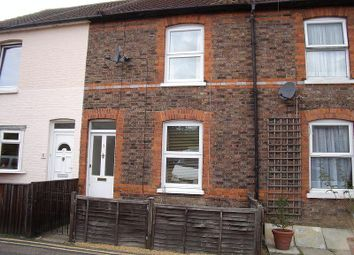 Thumbnail 2 bed terraced house to rent in Commercial Road, Tonbridge