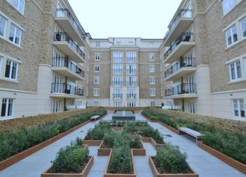 Thumbnail 2 bed flat to rent in Higham House East, 100 Carnwath Road, Parsons Green, London