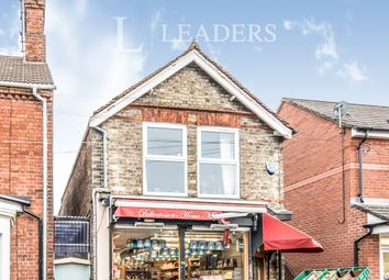 2 bed property to rent in Bower Street, Bedford MK40