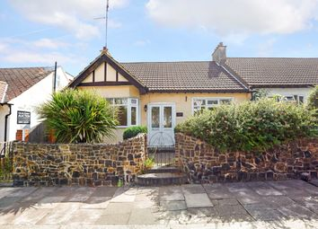 Thumbnail 3 bed semi-detached bungalow for sale in Silverdale Ave, Westcliff On Sea