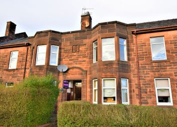 Thumbnail 3 bed flat for sale in 52 Moness Drive, Glasgow