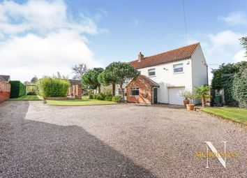 Thumbnail 3 bed detached house for sale in Main Street, North Leverton, Retford, Nottinghamshire