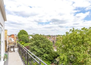 Thumbnail 1 bedroom flat for sale in Elm Park Road, Chelsea, London
