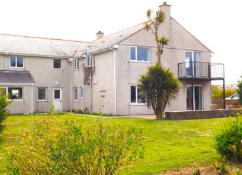 Thumbnail 5 bed detached house to rent in Llanfaelog, Ynys Mon