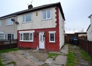 Thumbnail 3 bedroom semi-detached house for sale in Kingsway, Bradford