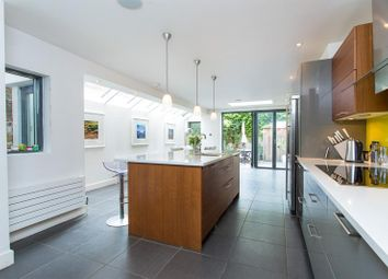 Thumbnail 5 bed terraced house for sale in Bovingdon Road, London