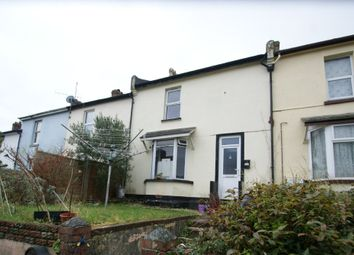 3 bed terraced house for sale in Hillside Terrace, Colley End Park, Paignton TQ3