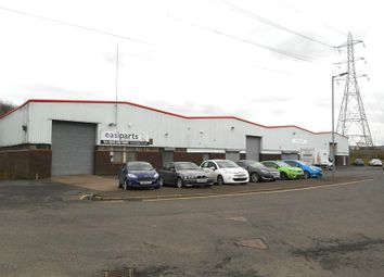 Thumbnail Light industrial to let in Clyde Industrial Estate, Cunninghame Road, Rutherglen, Glasgow