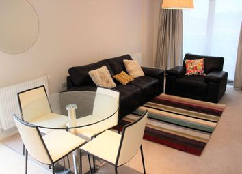 Thumbnail 2 bed flat for sale in Pandora Court, 8 Robertson Road, London