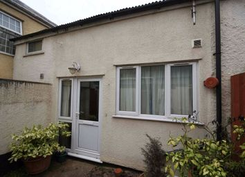 Thumbnail 1 bedroom cottage to rent in Fore Street, Cullompton