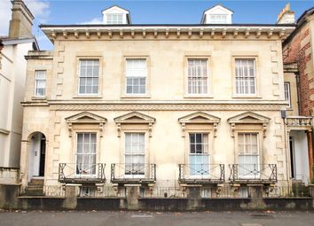 Wrenbury Court, Eldon Road, Reading, Berkshire RG1. 2 bed flat
