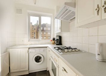 Thumbnail 1 bed flat to rent in Armoury Way, Wandsworth