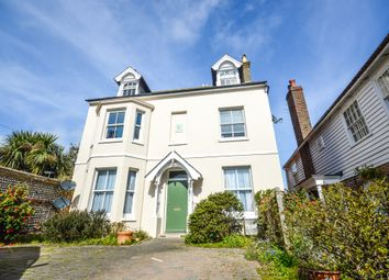 Thumbnail 3 bed flat for sale in High Street, Bexhill-On-Sea