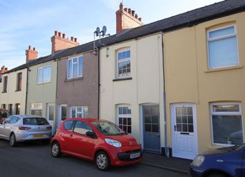 Thumbnail 2 bedroom terraced house for sale in Charles Street, Brecon