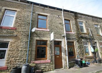 Thumbnail 2 bed terraced house for sale in Victoria Street, Todmorden