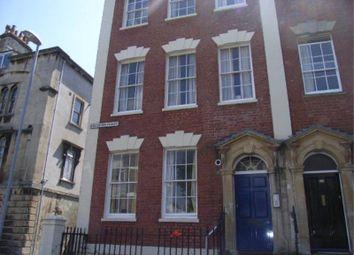 Thumbnail 1 bed flat to rent in Kingsdown Parade, Kingsdown, Bristol