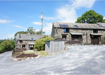 Thumbnail 6 bed barn conversion for sale in Low Whineray Ground, Broughton-In-Furness