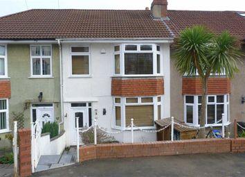 Thumbnail 3 bed terraced house for sale in Buller Road, Brislington, Bristol