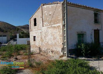 Thumbnail 4 bed country house for sale in 04660 Arboleas, Almería, Spain