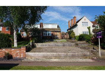 Thumbnail 3 bed semi-detached house for sale in Rearsby Road, Thrussington