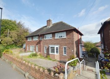 Thumbnail 3 bed semi-detached house to rent in Birley Moor Road, Frecheville, Sheffield