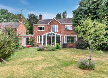 Thumbnail 4 bed detached house to rent in Molyneux Park Road, Tunbridge Wells