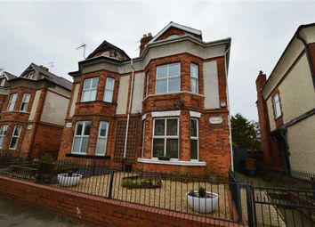 Thumbnail 5 bedroom semi-detached house for sale in Eastbourne Road, Hornsea, East Yorkshire